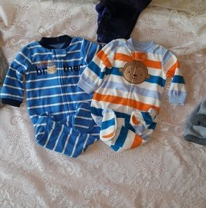 nike & more Matching Sets - Micheal jordan infant bundle